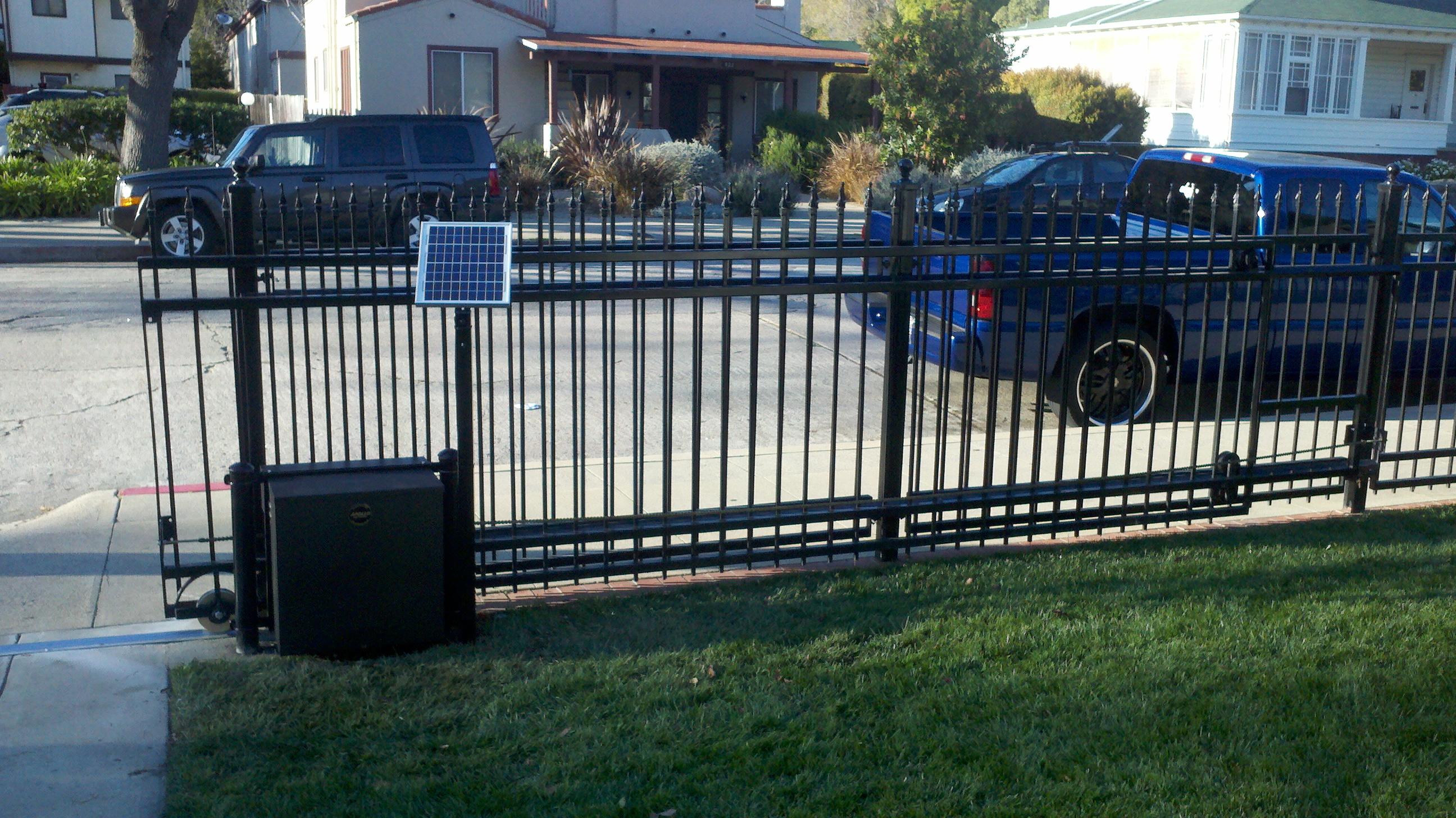 Automatic Gates Br Services